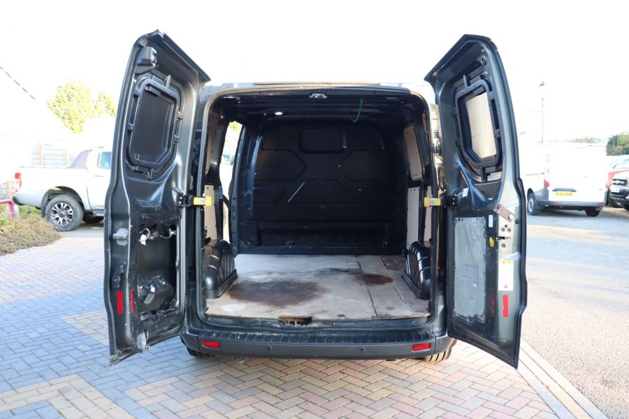 FORD TRANSIT CUSTOM 310 TDCI 155 L1H1 LIMITED SWB LOW ROOF FWD - 9827 - 35