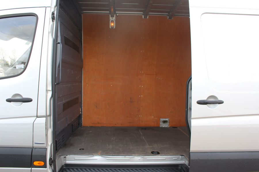 MERCEDES SPRINTER 513 CDI 129 LWB HIGH ROOF DRW - 8898 - 17