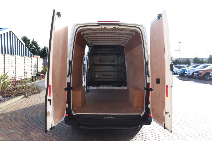 VOLKSWAGEN CRAFTER CR35 TDI 140 STARTLINE LWB HIGH ROOF  (14029) - 12247 - 31