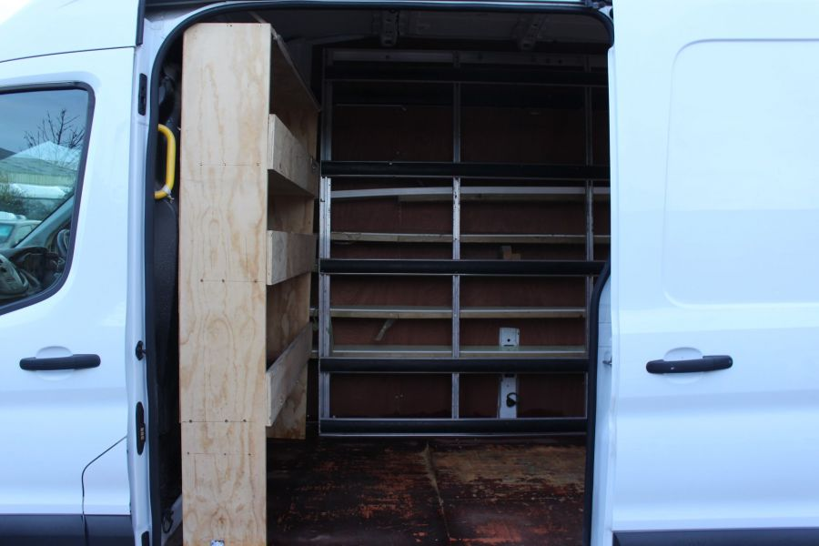 FORD TRANSIT 350 TDCI 125 L3 H3 LWB HIGH ROOF FWD - 6999 - 18