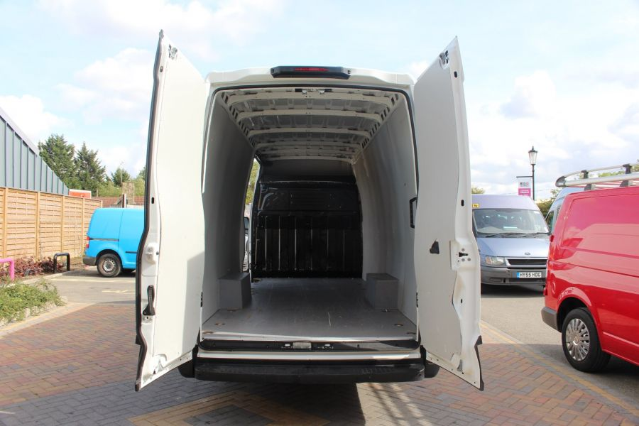 IVECO DAILY 35S14V 4100WB LWB HIGH ROOF - 10196 - 19