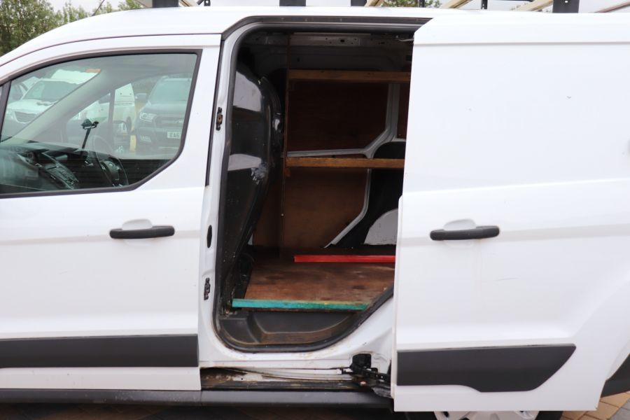 FORD TRANSIT CONNECT 200 TDCI 75 L1H1 TREND SWB LOW ROOF - 10938 - 36