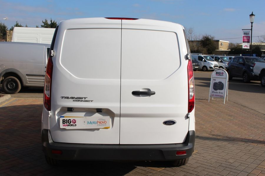 FORD TRANSIT CONNECT 240 TDCI 115 L2 H1 TREND LWB LOW ROOF - 7355 - 6