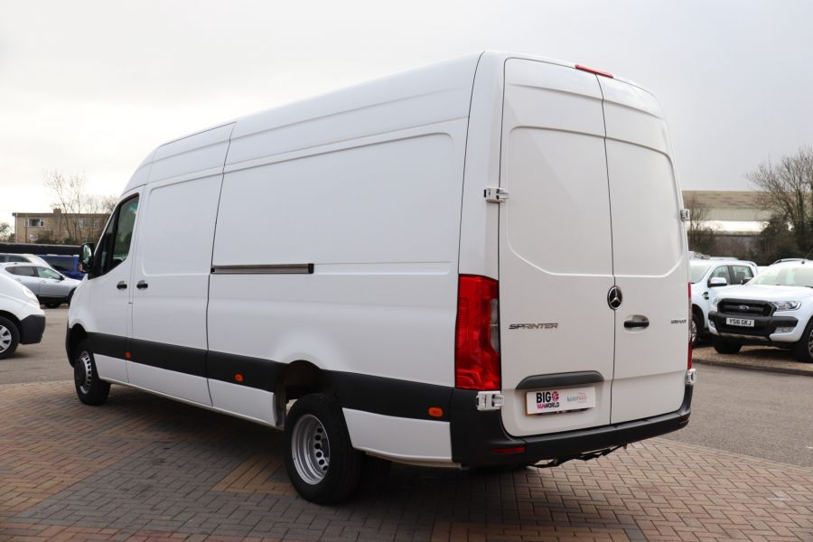 MERCEDES SPRINTER 516 CDI L3H2 LWB HIGH ROOF - 10548 - 8