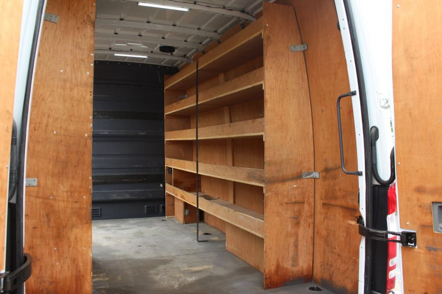 MERCEDES SPRINTER 316 CDI MWB HIGH ROOF - 6253 - 23