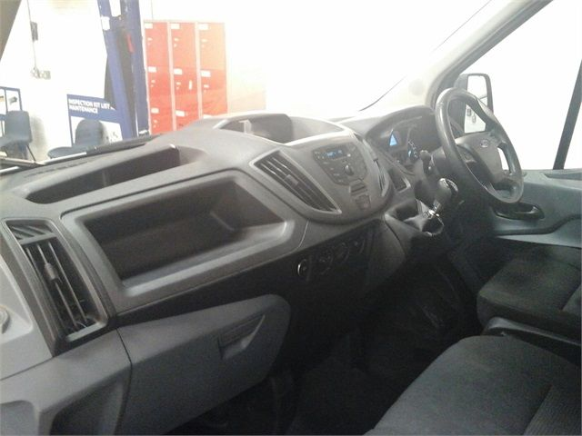 FORD TRANSIT 350 TDCI 155 L4 H3 LWB HIGH ROOF RWD - 6583 - 12