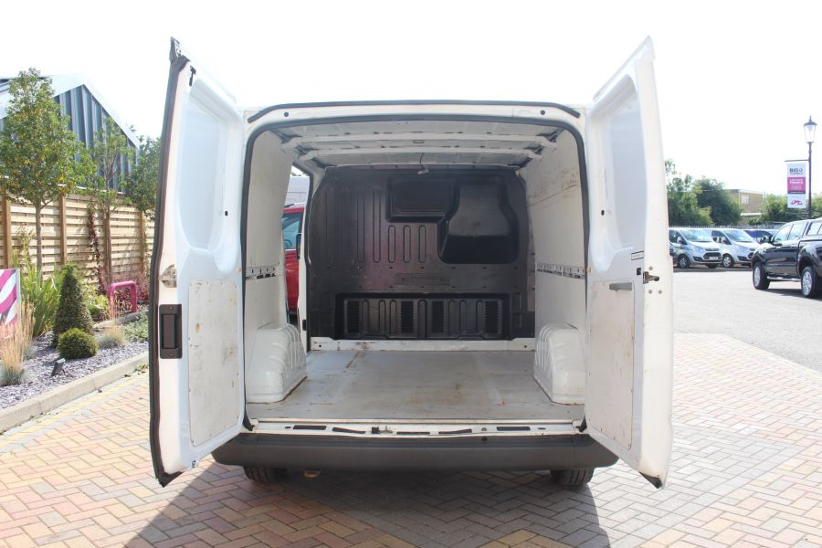 FORD TRANSIT 280 TDCI 125 SWB LOW ROOF FWD - 6451 - 20