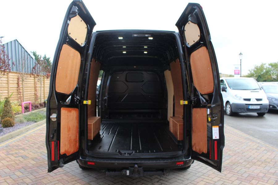 FORD TRANSIT CUSTOM 290 TDCI 155 L2 H2 LIMITED LWB HIGH ROOF FWD - 6755 - 22