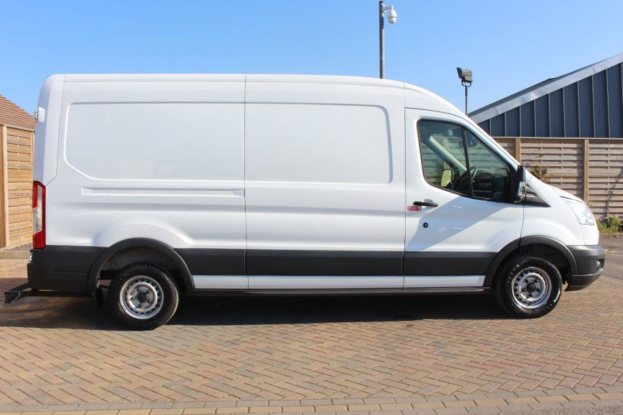 FORD TRANSIT 310 TDCI 100 L3 H2 LWB MEDIUM ROOF RWD - 9195 - 4