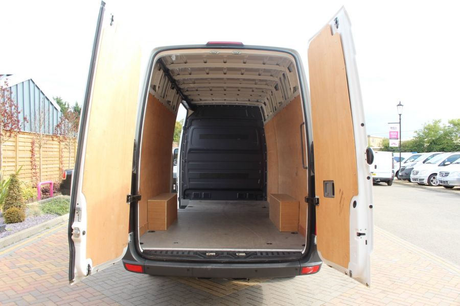 VOLKSWAGEN CRAFTER CR35 TDI 140 BMT LWB HIGH ROOF - 6739 - 21