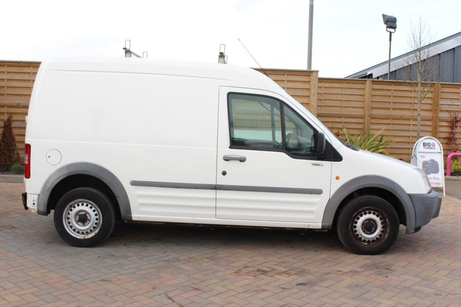 FORD TRANSIT CONNECT T230 LWB LOW ROOF 90 - 7499 - 4
