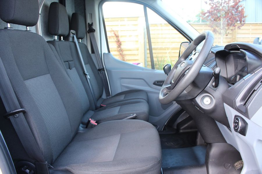 FORD TRANSIT 310 TDCI 125 L3 H2 FRIDGE LWB MEDIUM ROOF FWD - 6626 - 11