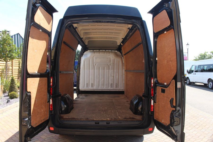 RENAULT MASTER LH35 DCI 150 LWB HIGH ROOF - 6401 - 18