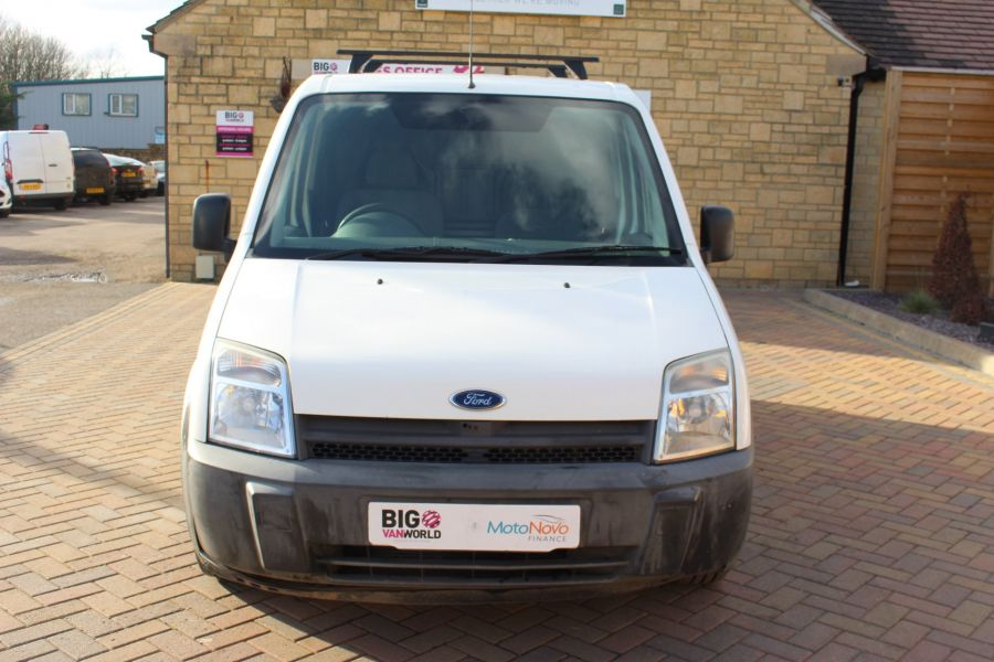 FORD TRANSIT CONNECT T200 TDDI 75 SWB - 7281 - 9