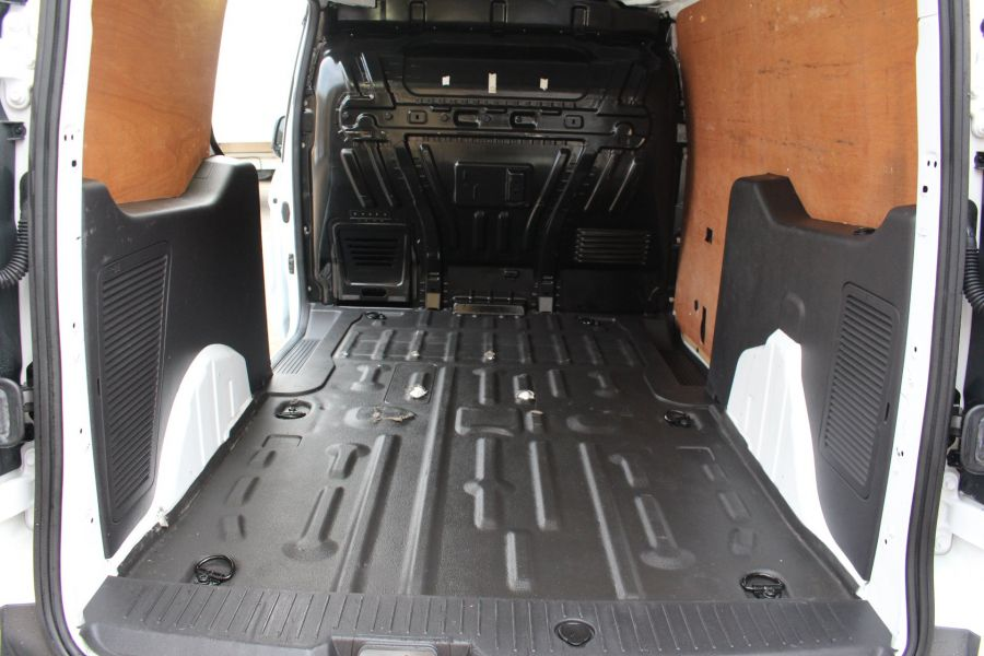 FORD TRANSIT CONNECT 240 TDCI 115 L2 H1 LIMITED LWB LOW ROOF - 8671 - 23