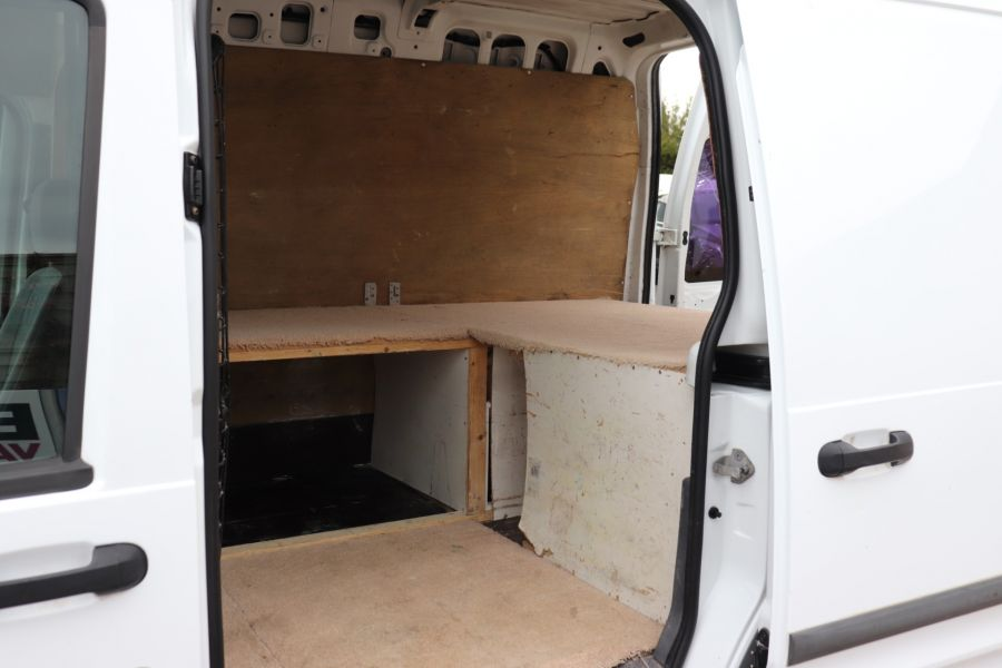 FORD TRANSIT CONNECT T230 L TDCI 90 LWB HIGH ROOF  (13914) - 12297 - 28