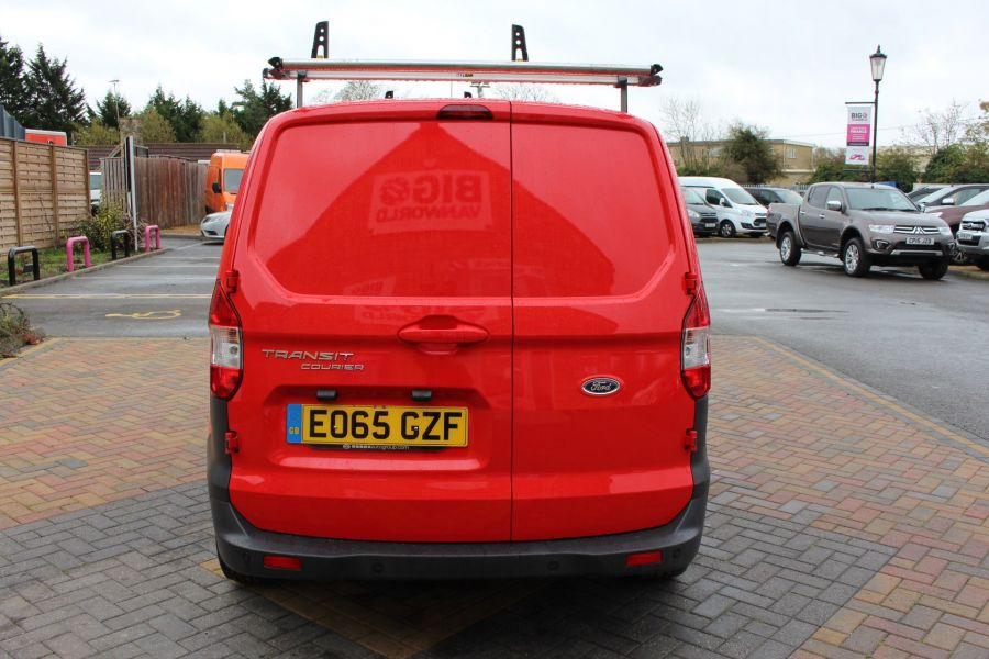 FORD TRANSIT COURIER 1 .6 TDCI 95 TREND - 8449 - 6