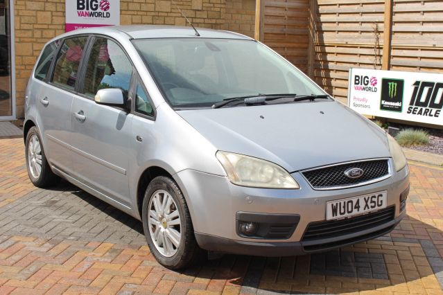 Used FORD FOCUS in Used Cars Swindon for sale