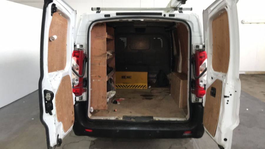 CITROEN DISPATCH 1200 HDI 125 L2H1 ENTERPRISE LWB LOW ROOF - 11342 - 5