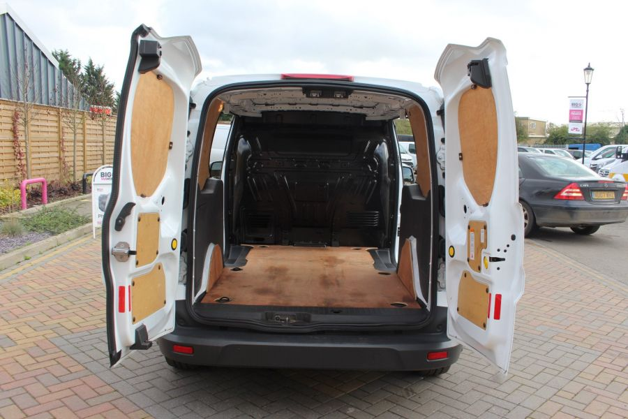 FORD TRANSIT CONNECT 240 TDCI 115 L2 H1 TREND LWB LOW ROOF - 6703 - 20