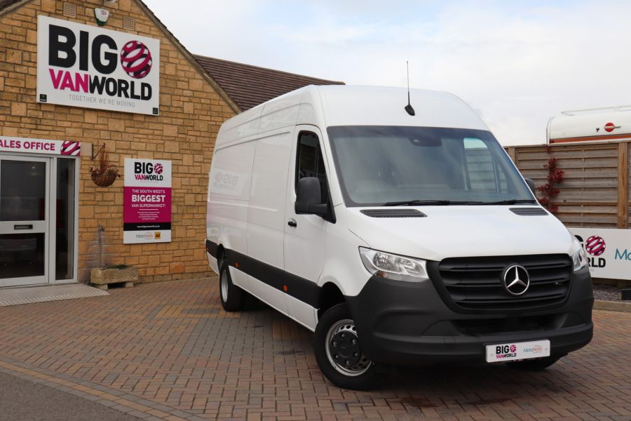 MERCEDES SPRINTER 516 CDI L3H2 LWB HIGH ROOF - 10548 - 1
