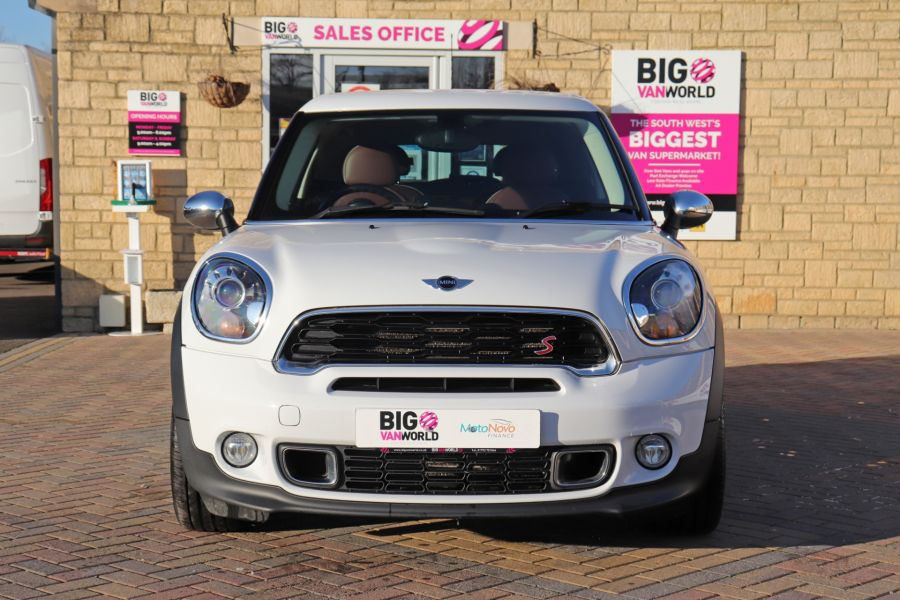 MINI PACEMAN COOPER 2.0 SD 143 ALL4 AUTO - 11657 - 13