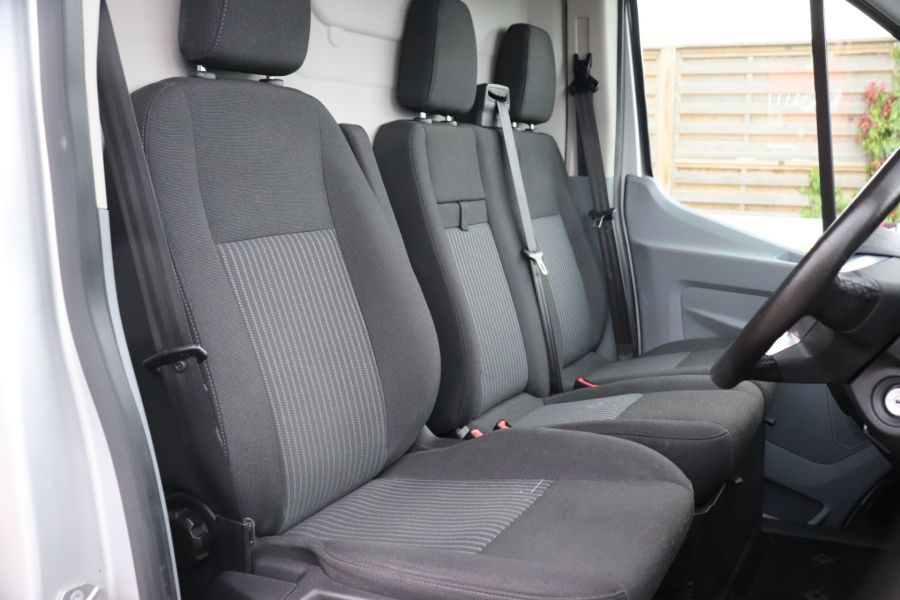 FORD TRANSIT 310 TDCI 125 L3H3 TREND LWB HIGH ROOF - 9548 - 13