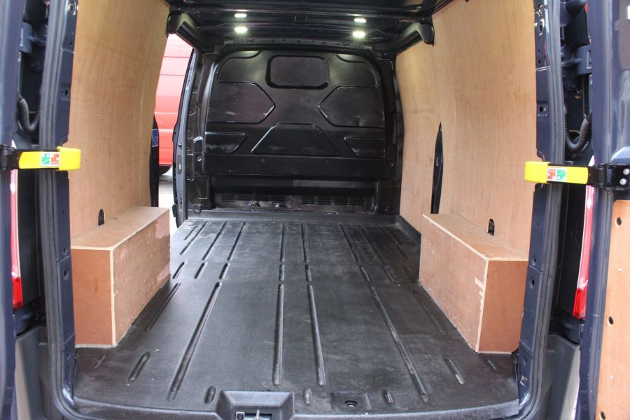 FORD TRANSIT CUSTOM 290 TDCI 125 L2 H1 TREND LWB LOW ROOF FWD - 7063 - 22