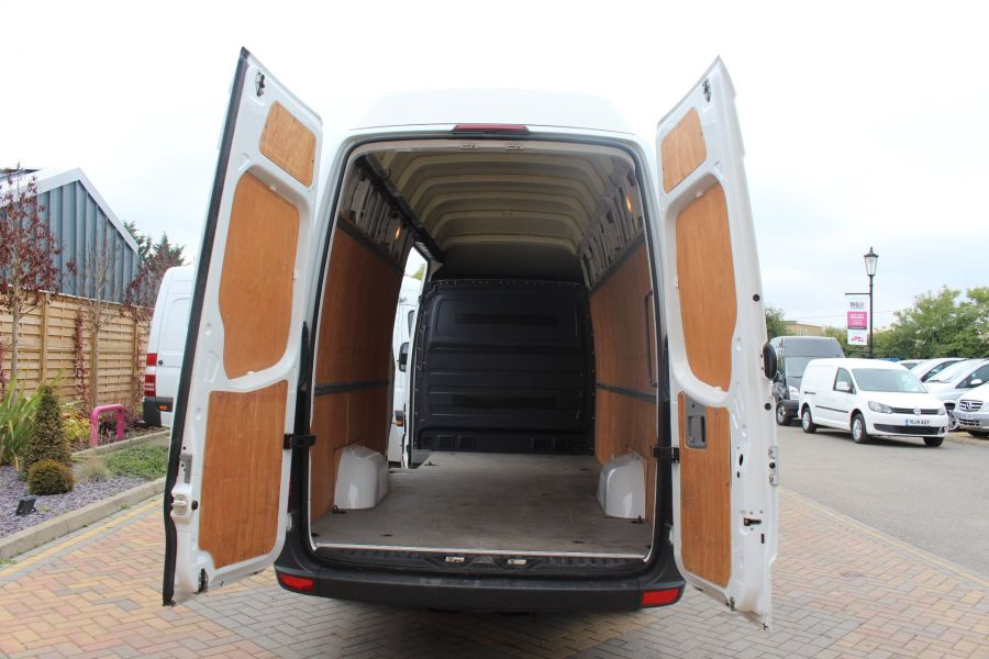 MERCEDES SPRINTER 316 CDI LWB EXTRA HIGH ROOF - 5969 - 21