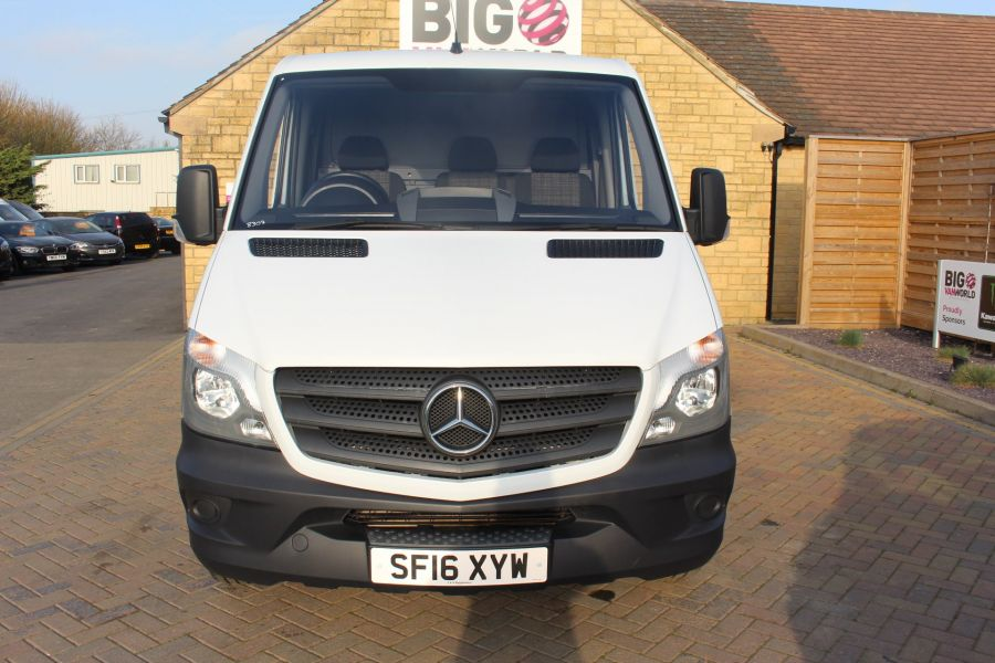 MERCEDES SPRINTER 313 CDI 129 SWB STANDARD LOW ROOF - 9142 - 9