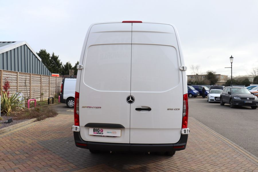 MERCEDES SPRINTER 516 CDI L3H2 LWB HIGH ROOF - 10548 - 7