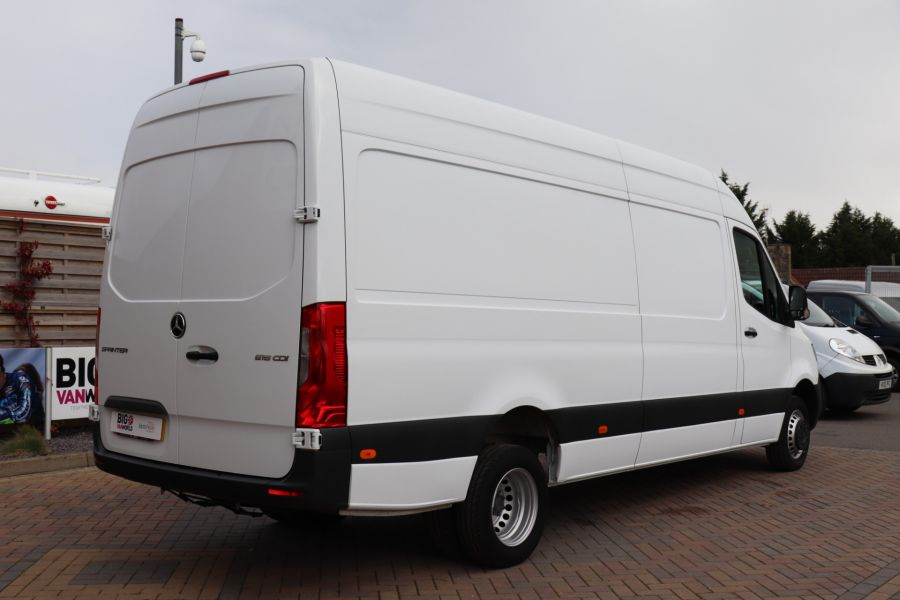 MERCEDES SPRINTER 516 CDI L3H2 LWB HIGH ROOF - 10548 - 6