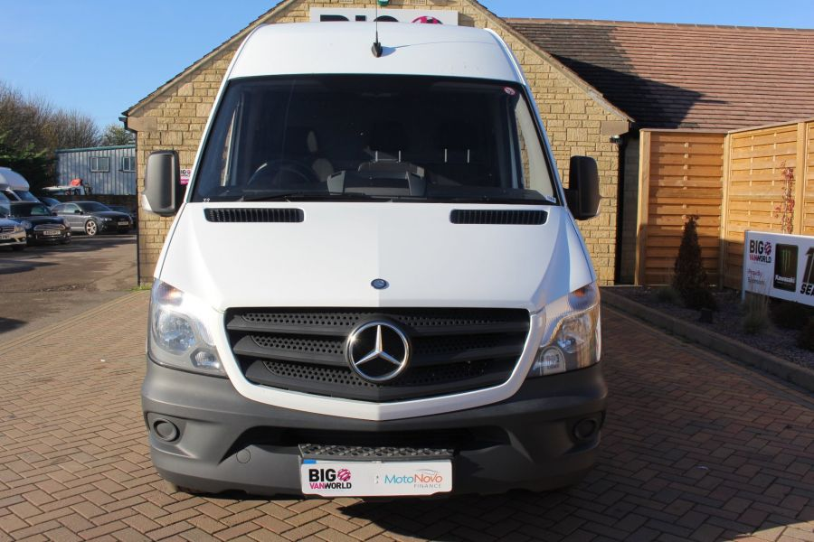 MERCEDES SPRINTER 319 CDI XLWB HIGH ROOF - 6971 - 9