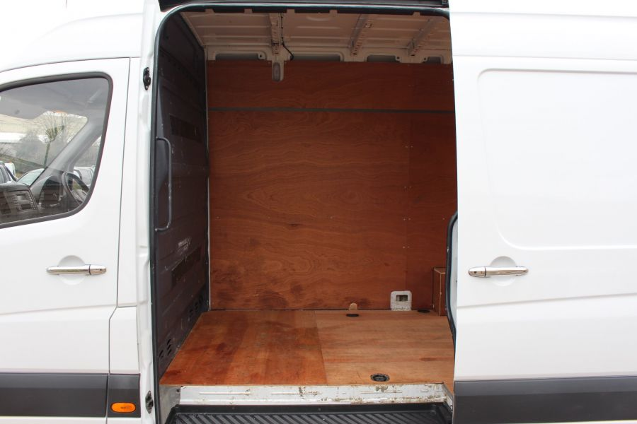 MERCEDES SPRINTER 313 CDI MWB HIGH ROOF - 7486 - 21