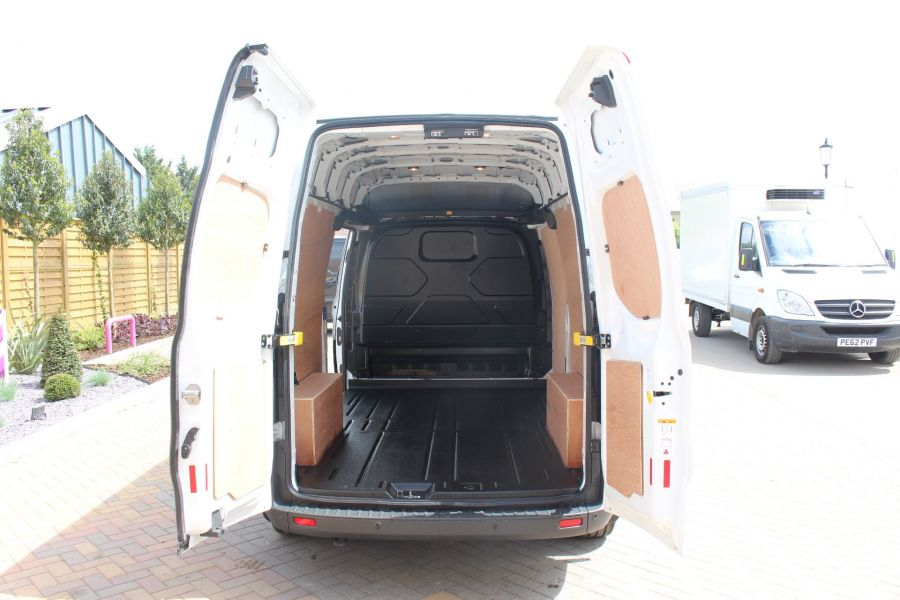 FORD TRANSIT CUSTOM 290 TDCI 105 L2 H2 TREND LWB HIGH ROOF - 6106 - 20