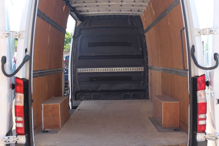 MERCEDES SPRINTER 316 CDI LWB HIGH ROOF 160 BHP - 5927 - 19