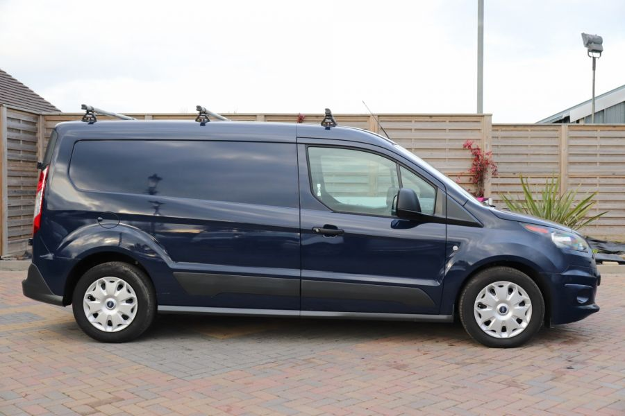 FORD TRANSIT CONNECT 210 TDCI 100 L2H1 TREND LWB LOW ROOF - 11620 - 7