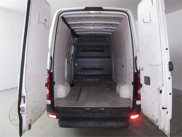 VOLKSWAGEN CRAFTER CR35 TDI 136 MWB HIGH ROOF - 7596 - 15