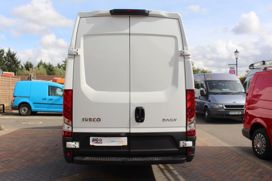 IVECO DAILY 35S14V 4100WB LWB HIGH ROOF - 10196 - 6