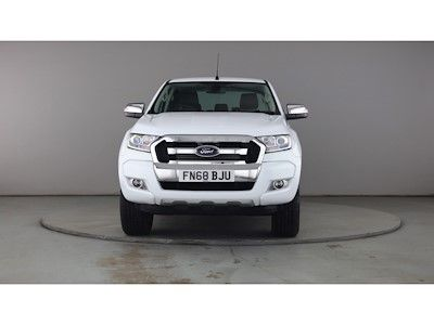 FORD RANGER TDCI 200 LIMITED 4X4 DOUBLE CAB WITH ROLL'N'LOCK TOP - 11455 - 9