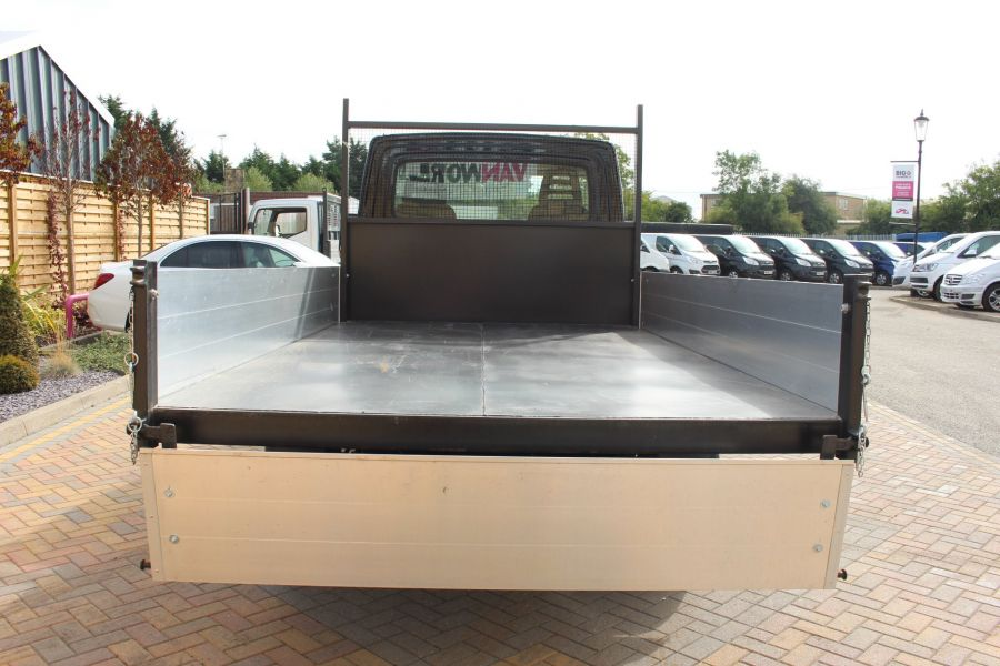 IVECO DAILY 35S13 ALLOY TIPPER - 5431 - 27