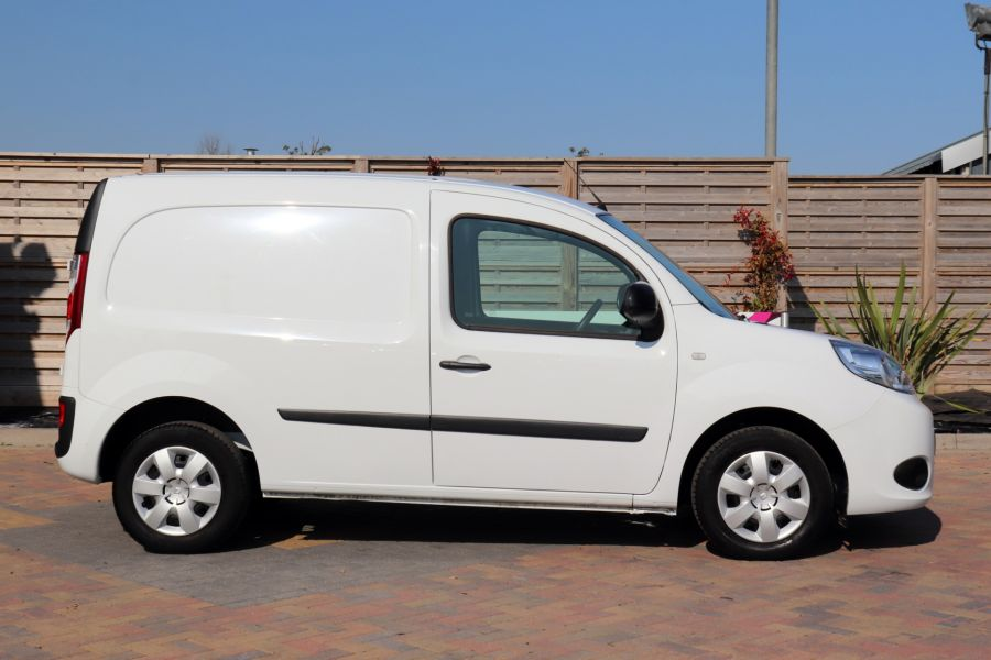RENAULT KANGOO ML19 DCI 75 BUSINESS PLUS ENERGY - 11469 - 5