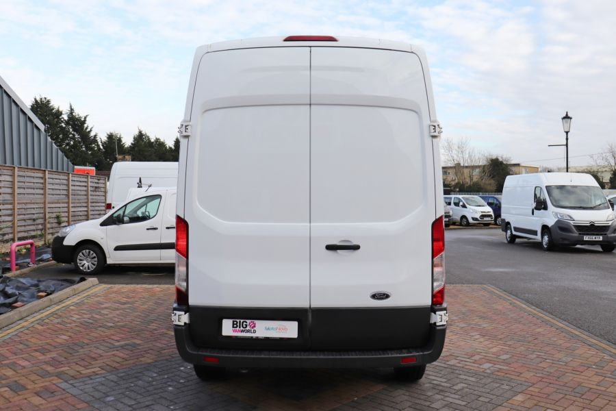 FORD TRANSIT 350 TDCI 130 L3H3 FRIDGE VAN LWB HIGH ROOF - 11298 - 6
