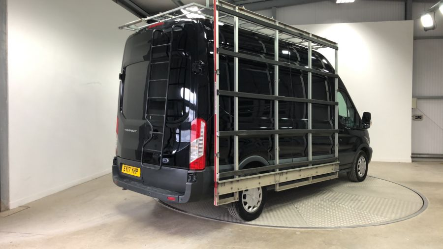 FORD TRANSIT 350 TDCI 170 L3 H3 TREND WITH WINDOW FRAIL LWB HIGH ROOF FWD - 11192 - 3