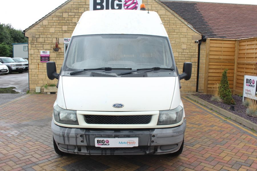 FORD TRANSIT 350 LWB HIGH ROOF 90 - 6424 - 9