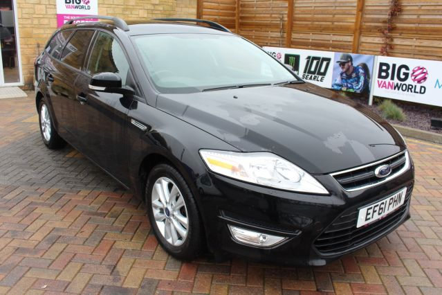 Used FORD MONDEO in Used Cars Swindon for sale
