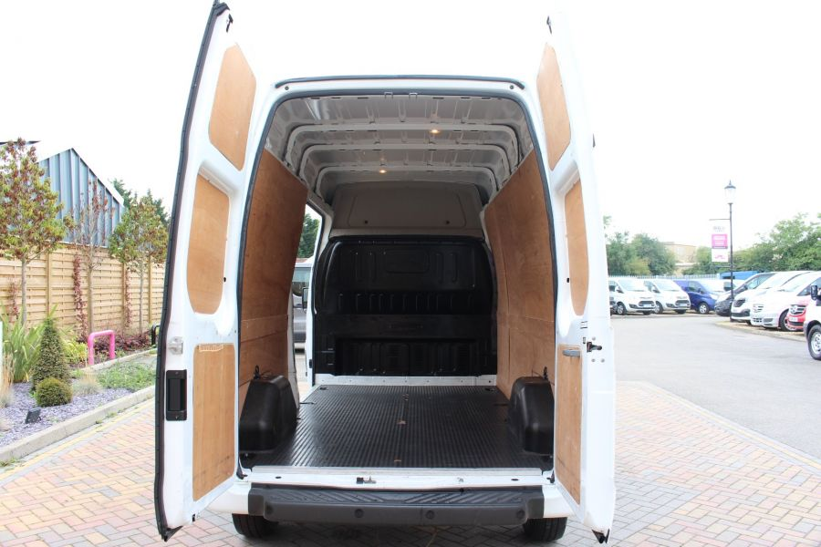 FORD TRANSIT 350 TDCI 125 LIMITED LWB HIGH ROOF FWD - 4893 - 22