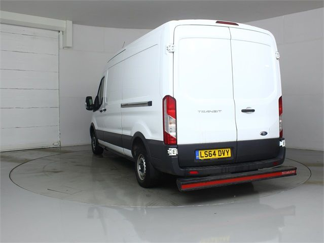 FORD TRANSIT 310 TDCI 100 L3 H2 LWB MEDIUM ROOF - 7153 - 4