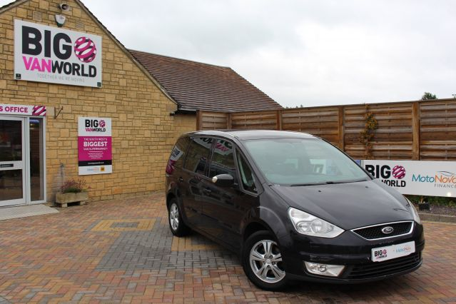 Used FORD GALAXY in Used Cars Swindon for sale