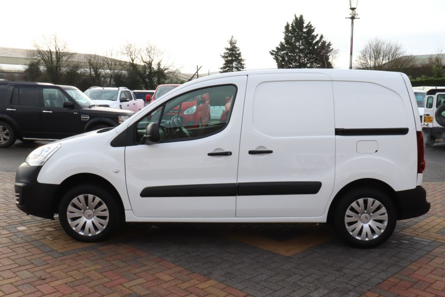 CITROEN BERLINGO 625 BLUEHDI 75 L1H1 ENTERPRISE SWB LOW ROOF - 10110 - 8